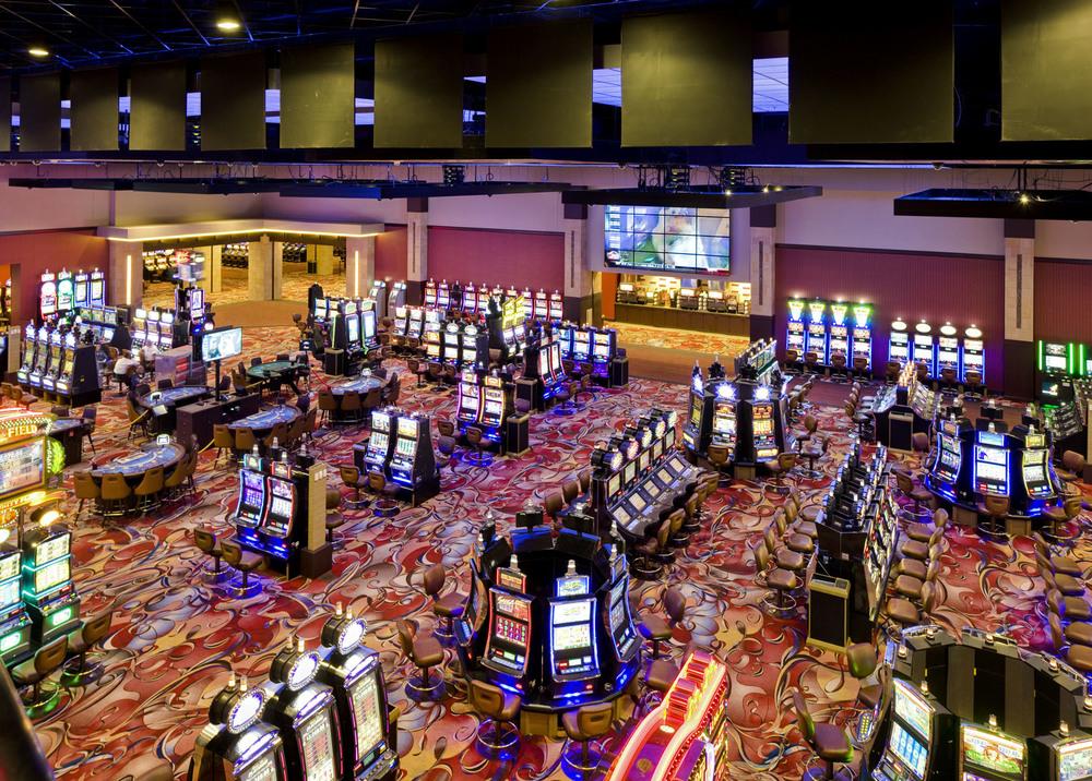 Ana Casino