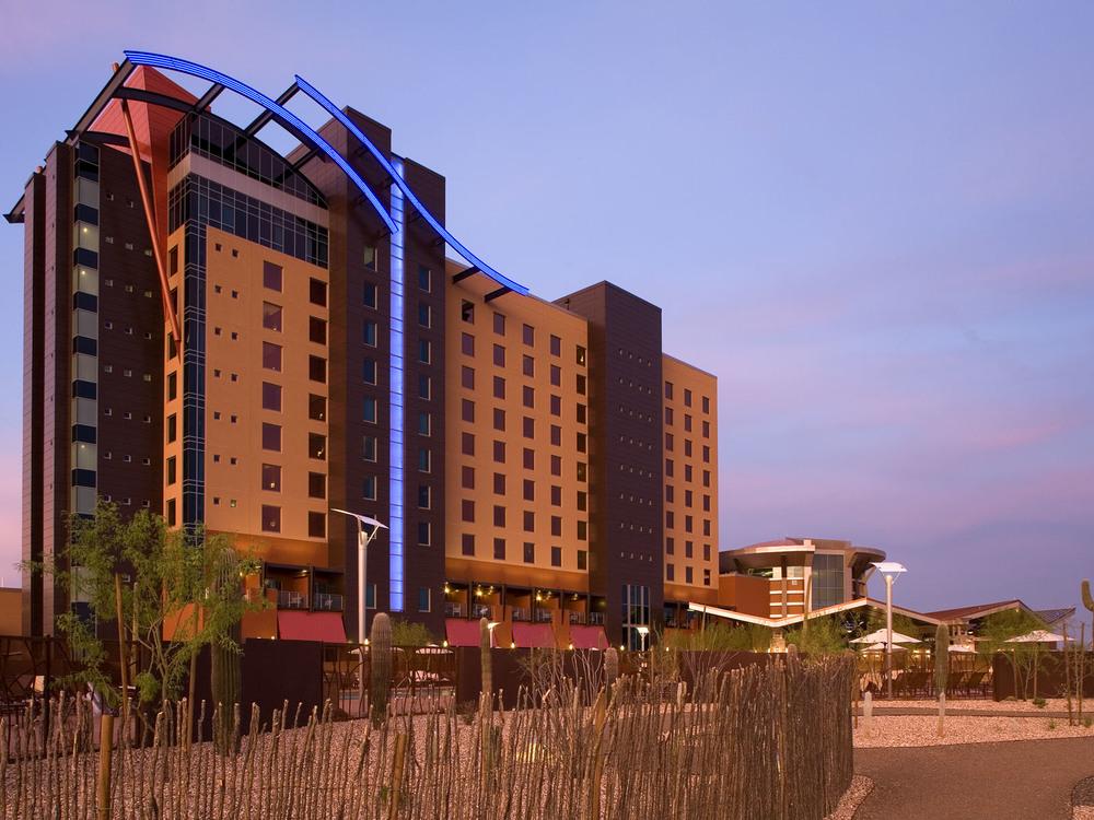 Wild Horse Casino