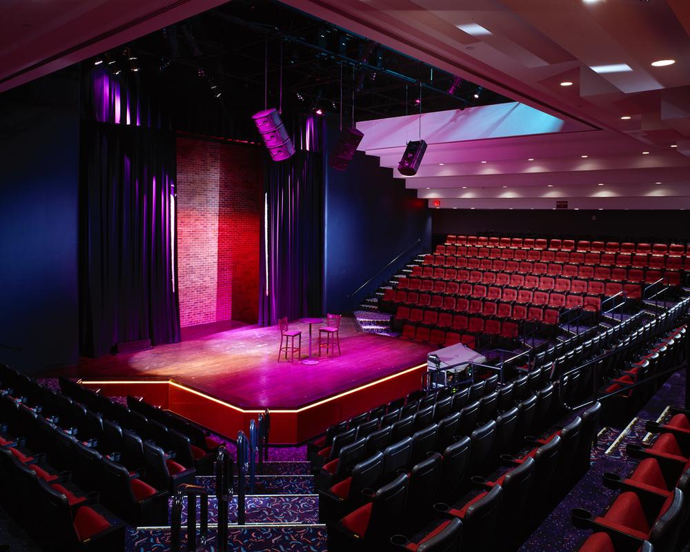 Seneca casino niagara falls concerts