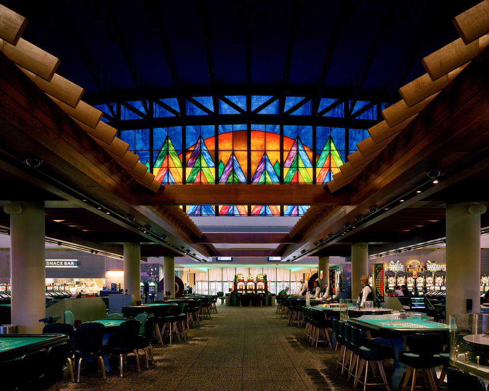 Seneca nation casino