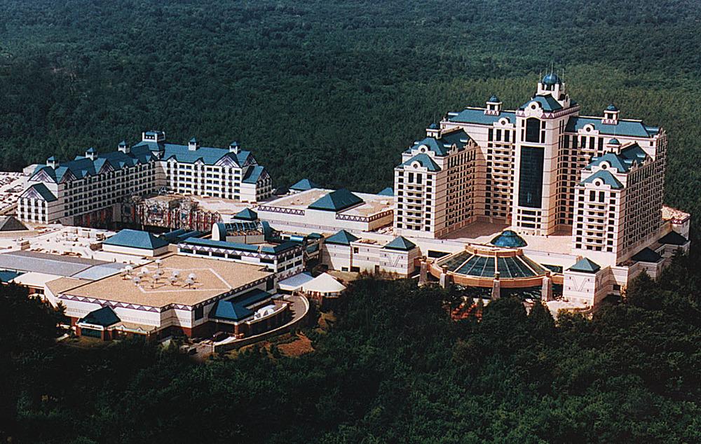 Prospect casino login