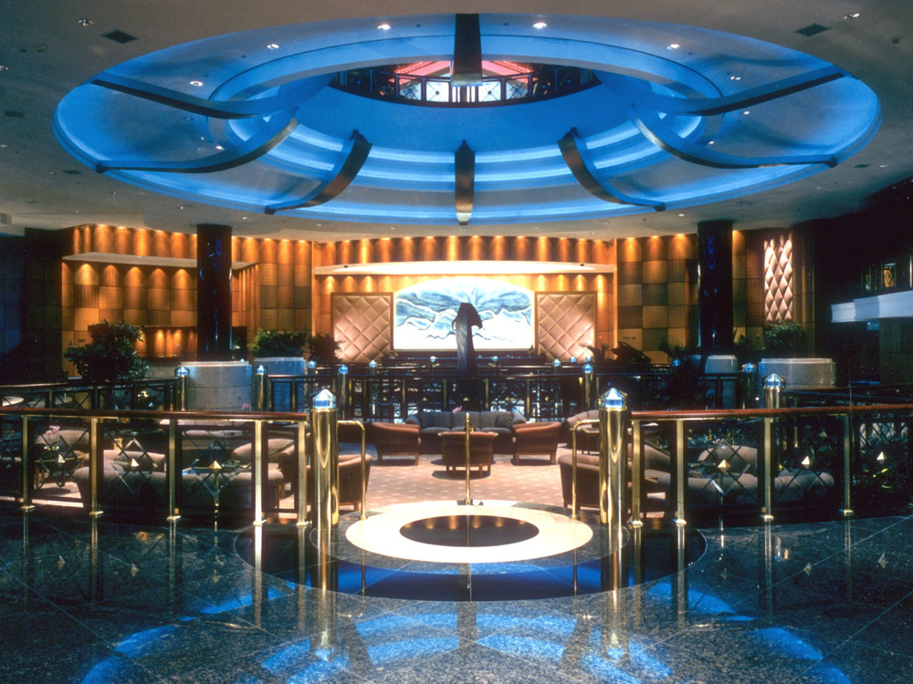 Foxwood casino in ct