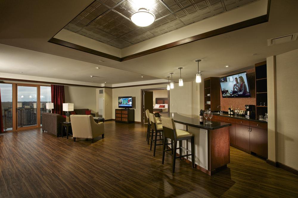 Quapaw Casino Hotel