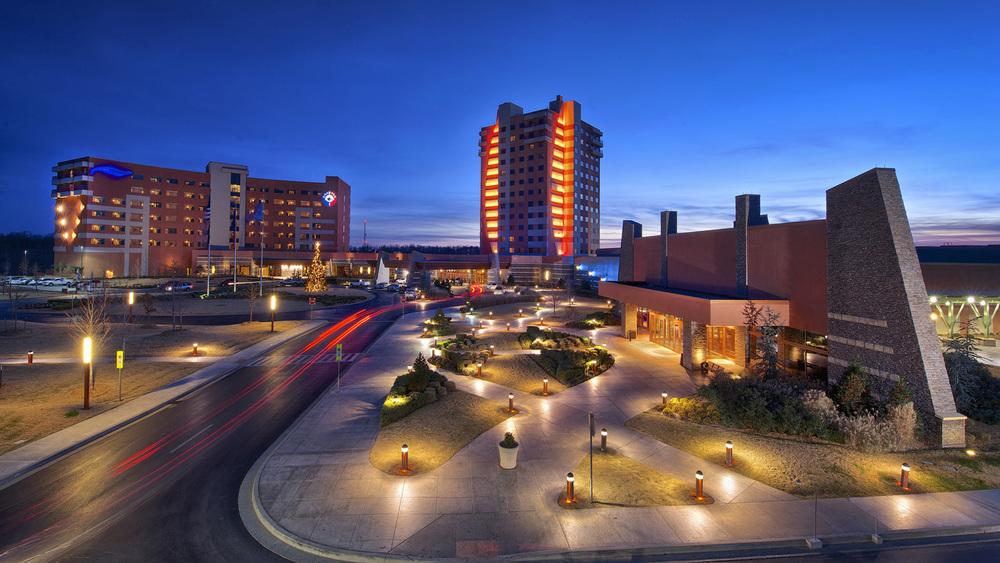 Downstream Casino Resort Quapaw, OK