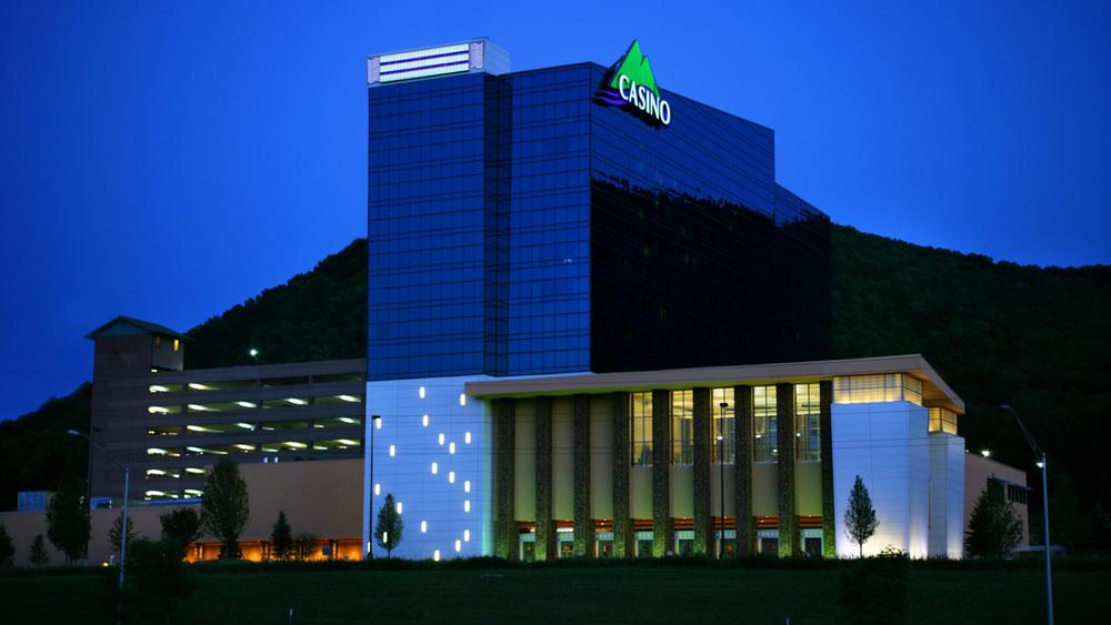 Seneca Allegany Casino & Hotel Salamanca, NY