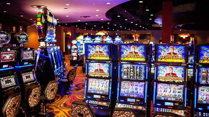 Gambling age in eagle pass