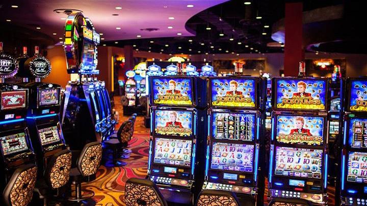 Kickapoo casino el paso tx