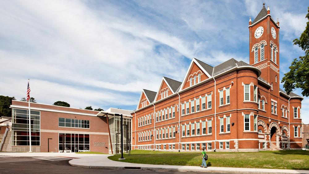 Duggan Elementary School Waterbury, CT