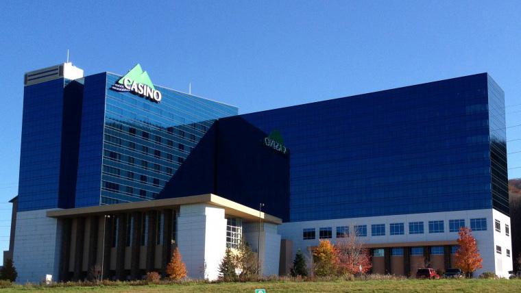 Seneca Allegany Casino Salamanca, NY