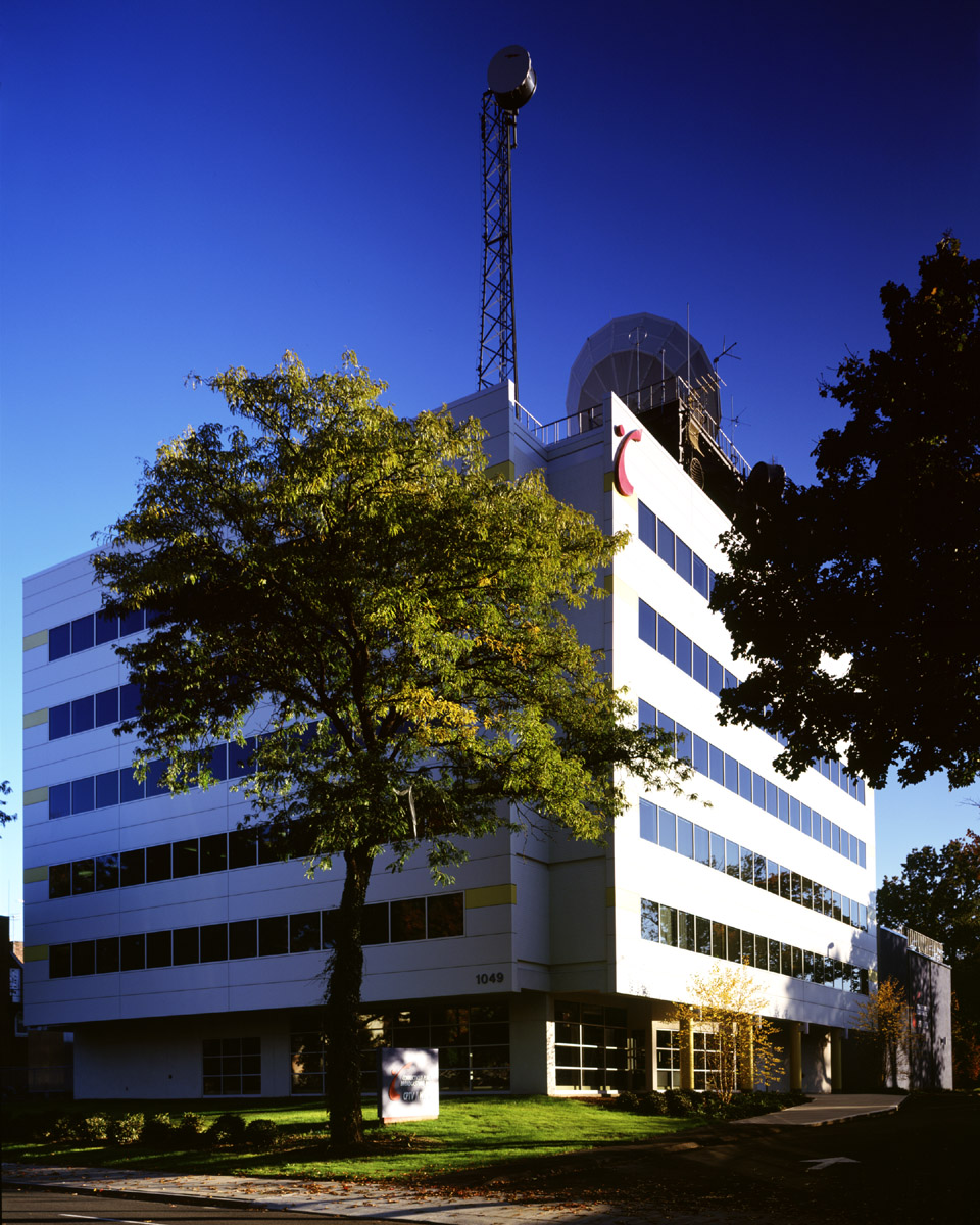 Connecticut Public Broadcasting, Inc.