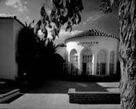 Athanaeum Music & Arts Library, La Jolla, CA