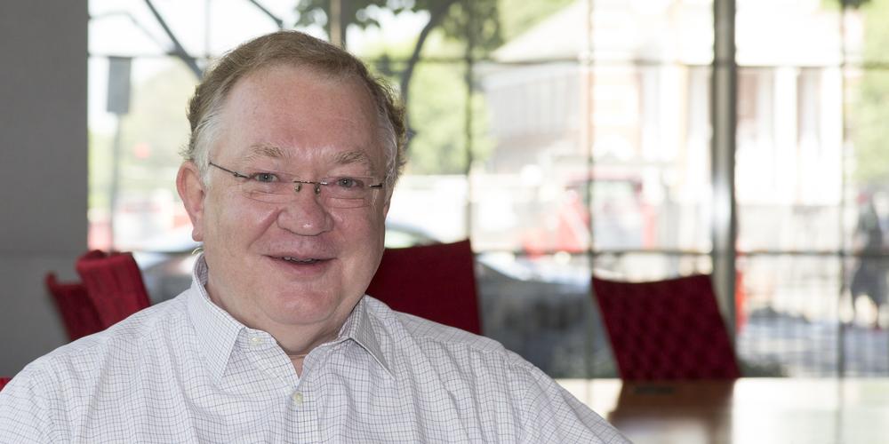 Donald Buenger Design Principal