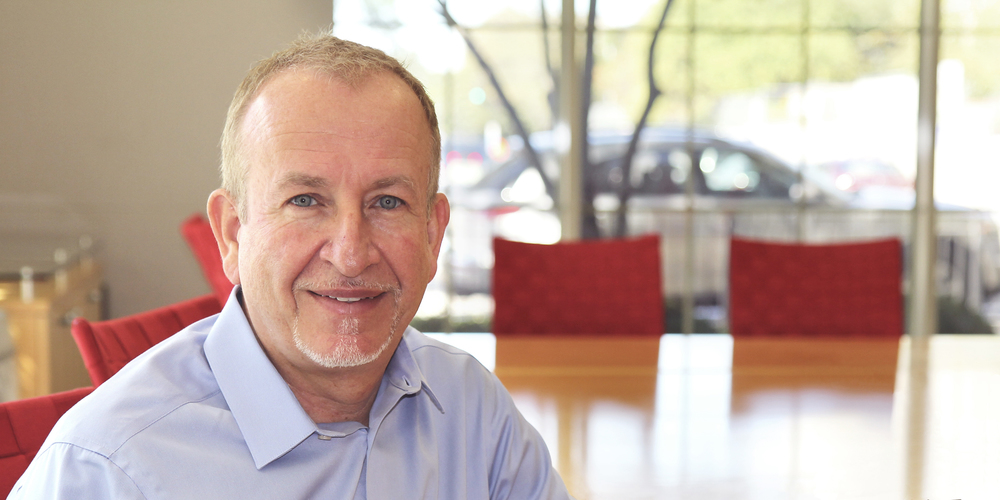Mark R. Griffith, AIA, LEED AP BD+C Managing Principal
