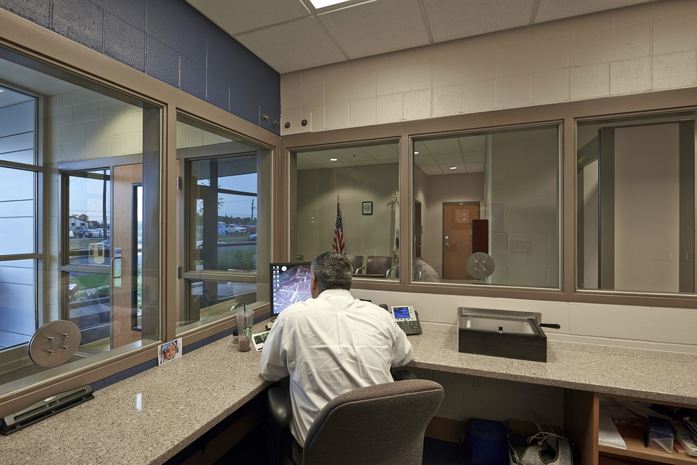 Puyallup Justice Center_05_Central Control.jpg