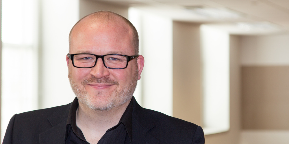 Robert J. Gdowski, AIA, NCARB Design Principal