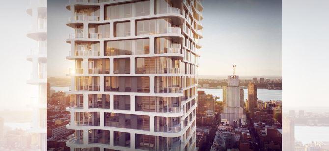 ENR New York Announces Preliminary Top Design List