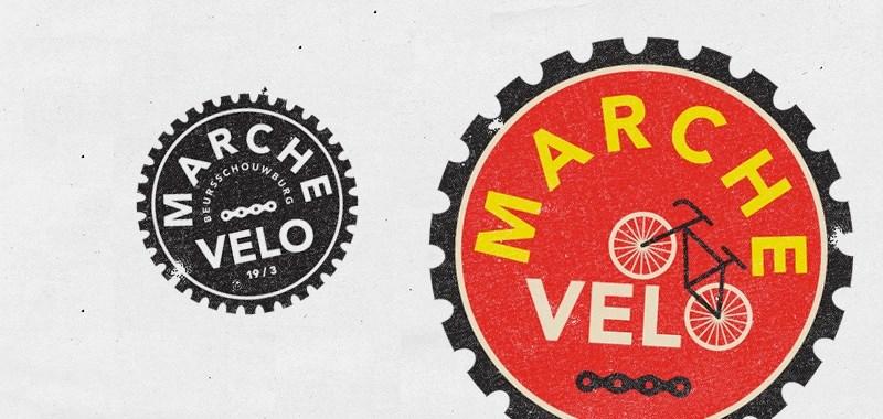 Marché Vélo banner