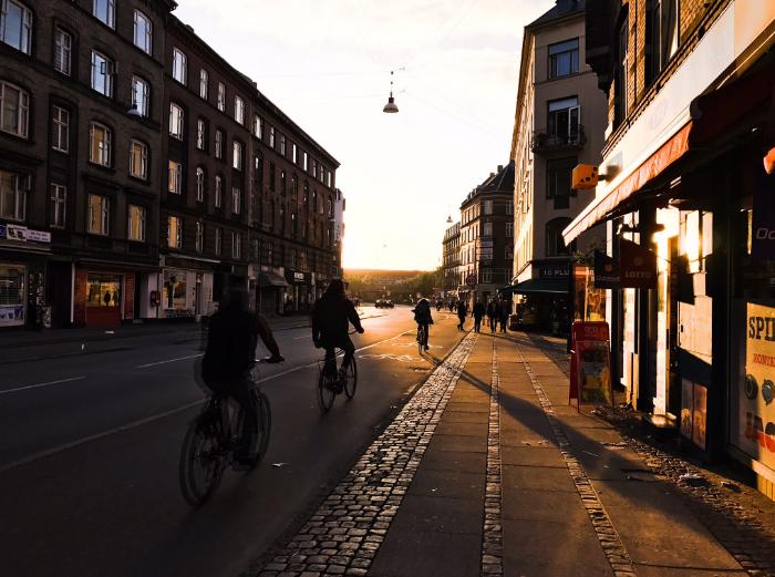 Copenhagen - LAMBYK