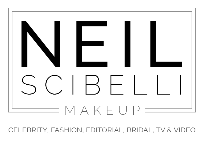 Makeup Artist Neil Scibelli | Official Website