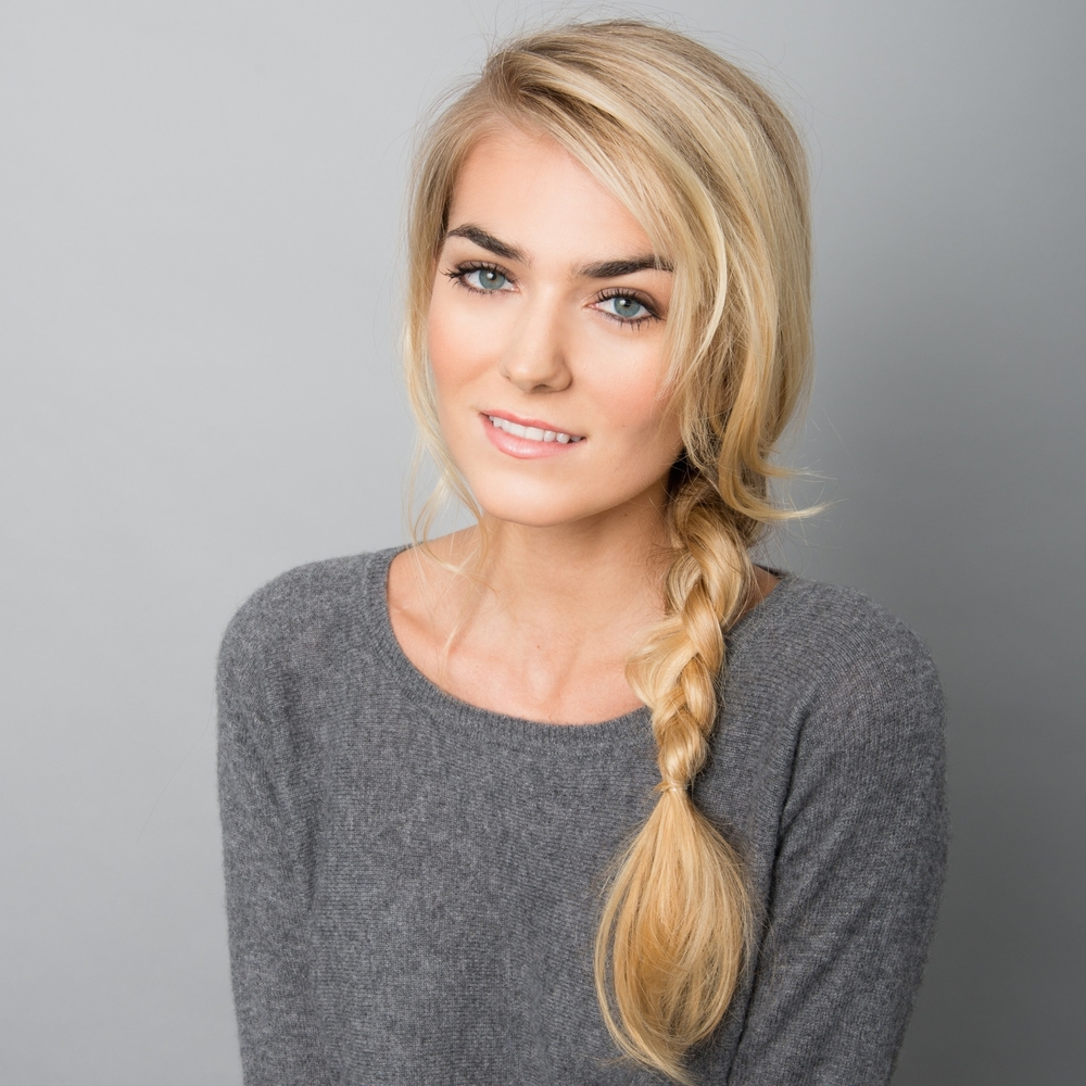 Alterna Haircare / StyleCaster