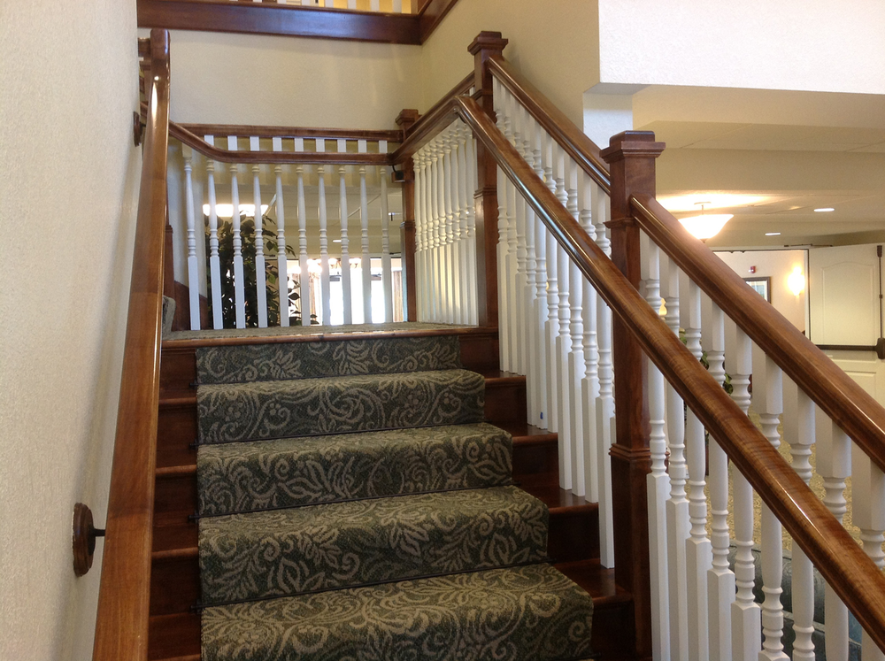 Senior Living Architect Westview Stair Landing.png