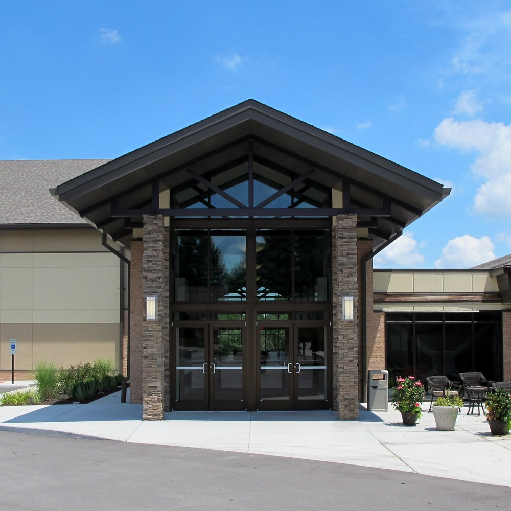 grace community chapel church entrance.JPG