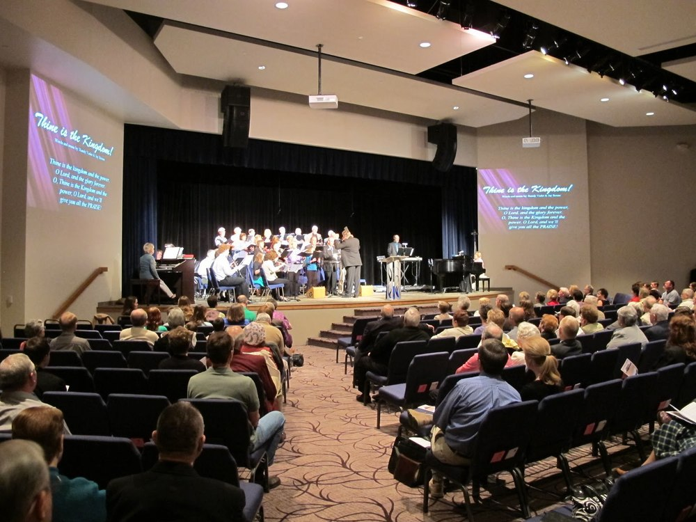 grace community chapel church worship room.JPG
