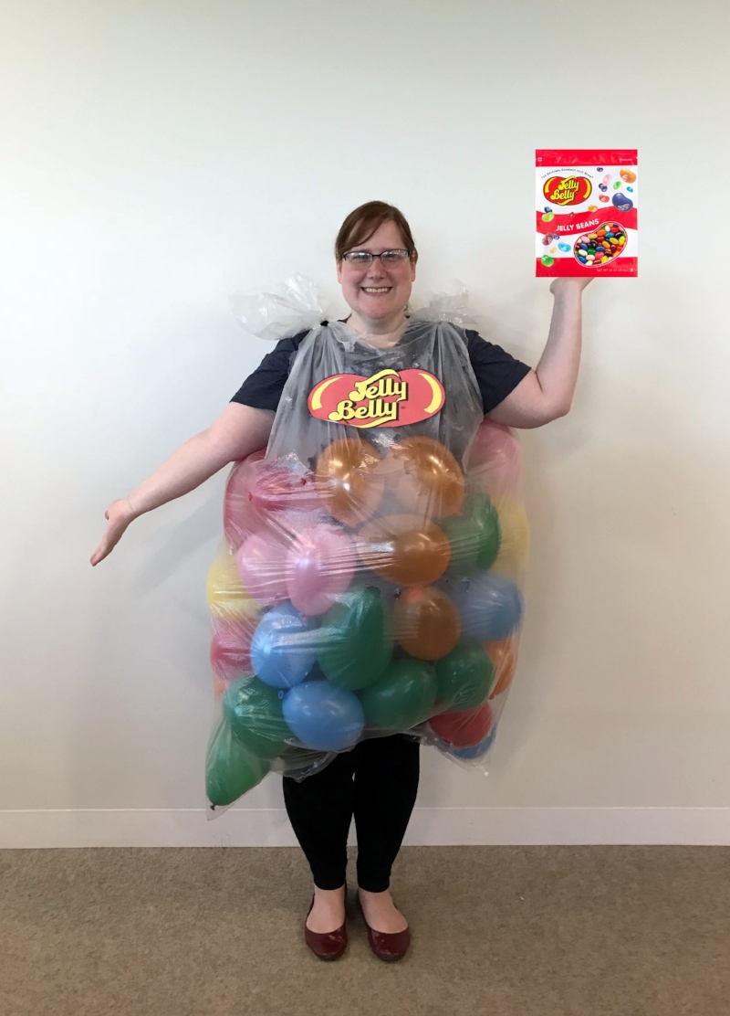 DeAnn the Jelly Belly