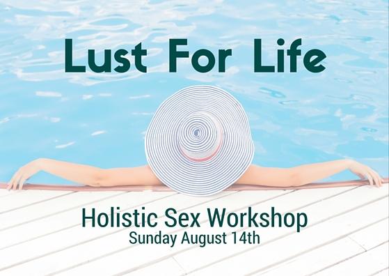 holistic sex coach san francisco