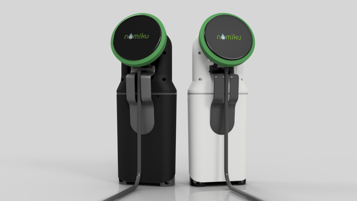 Hello! Meet the new Nomiku.