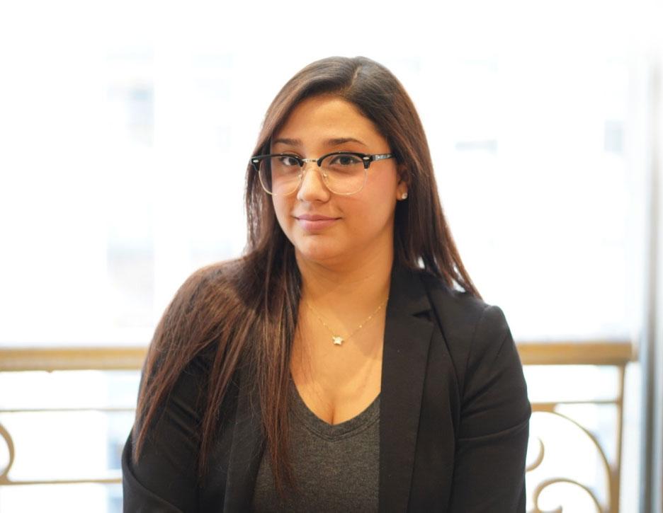 Gentry Dentistry scheduling & insurance coordinator Katherine