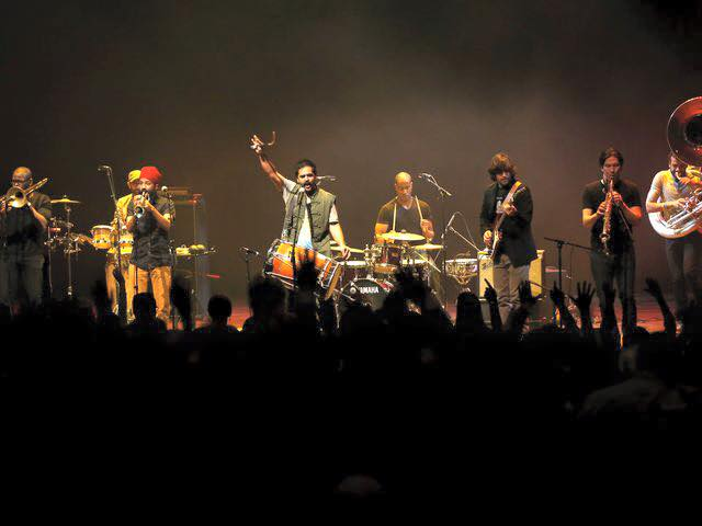 Red Baraat 2/2015