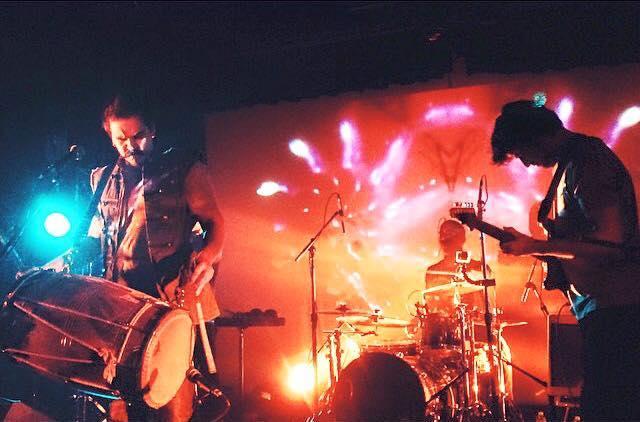 Red Baraat - Echoplex - 3/2015