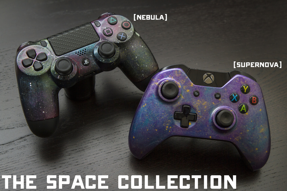 The Space Collection
