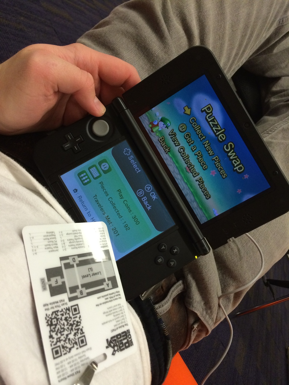 streetpass at pax east 2015