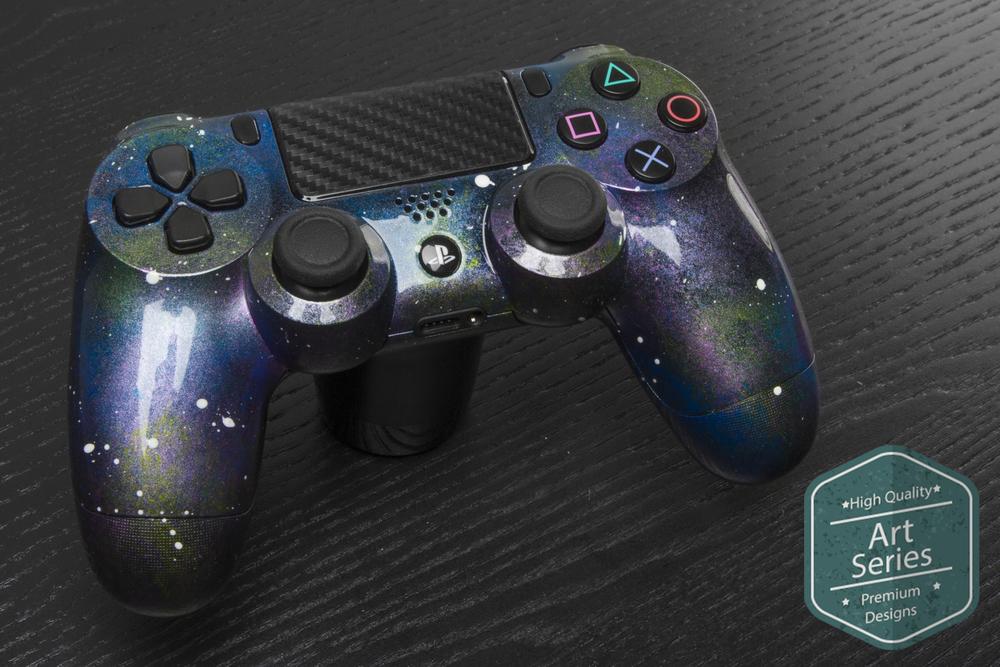 Nebula Dualshock 4