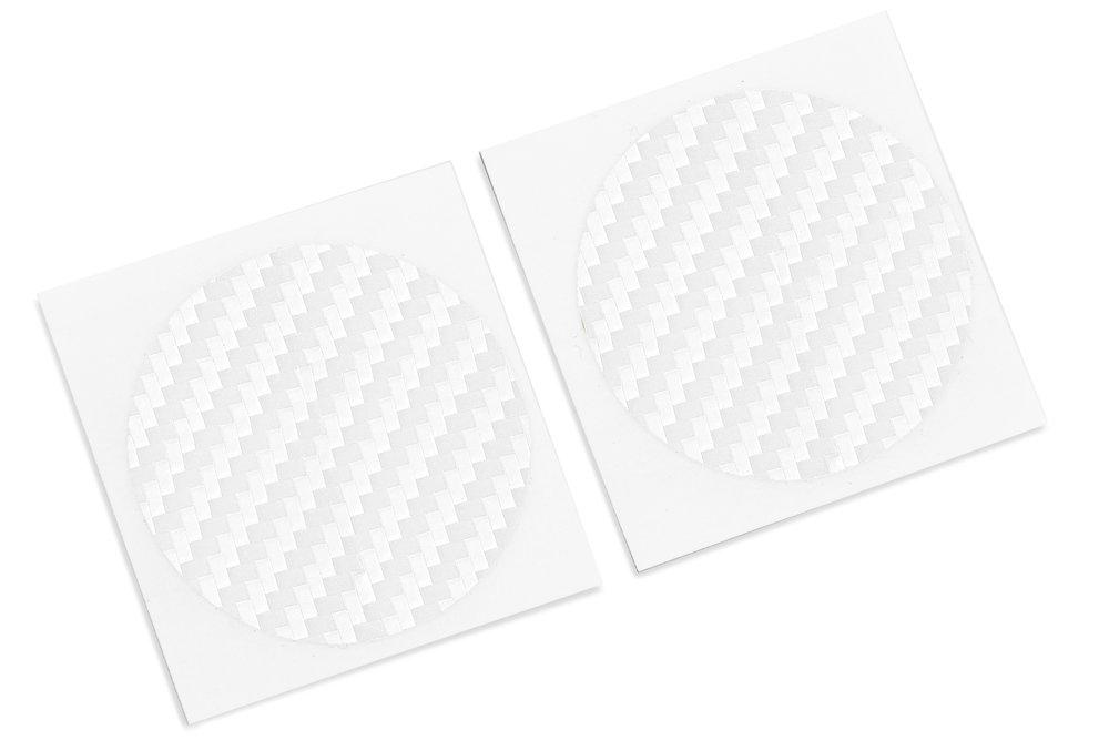TouchProtect Carbon - White