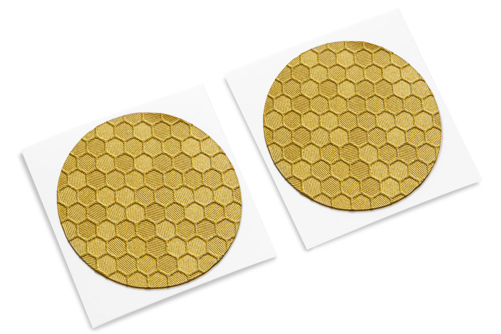 TouchProtect - Hex - Gold