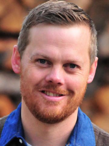 Josh Niles, C.S.B.