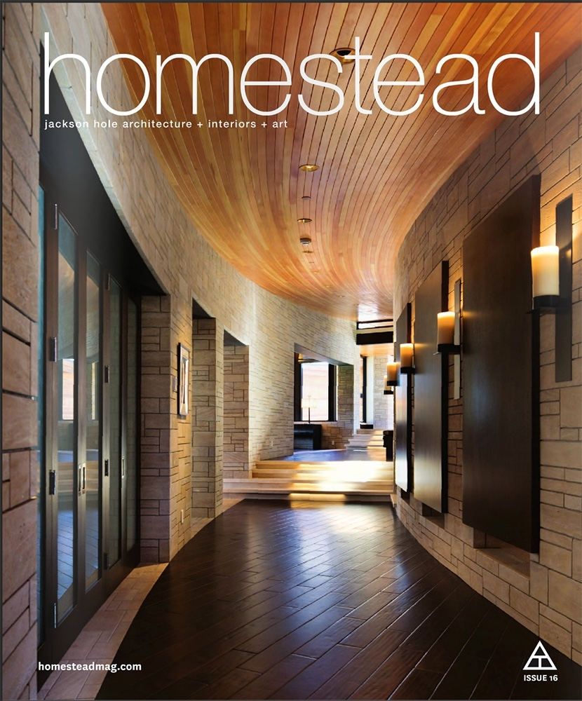 Homestead Magazine 2016