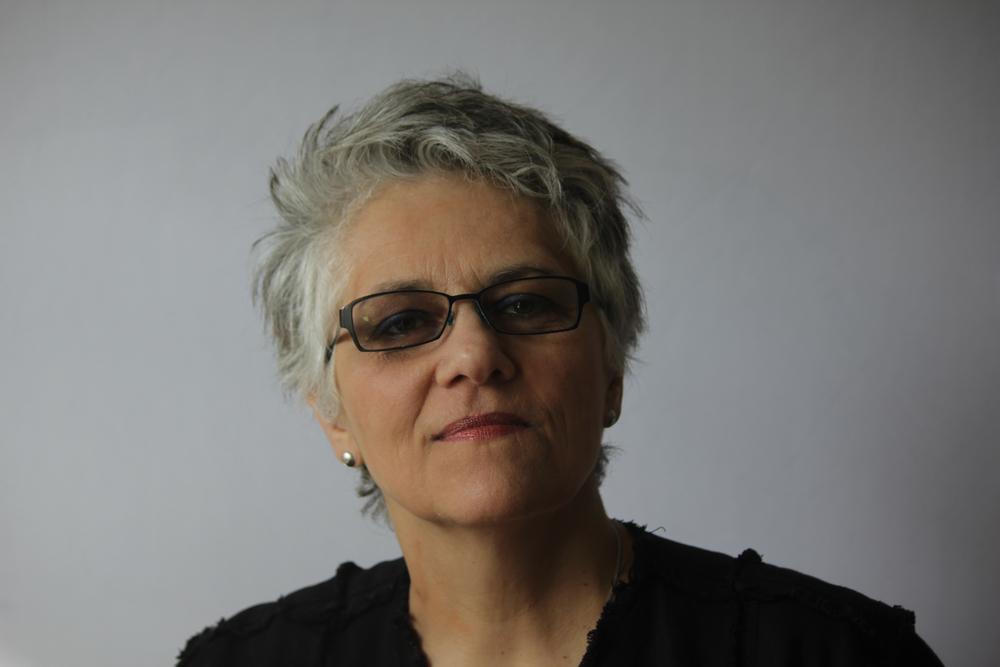 Linda Bouchard
