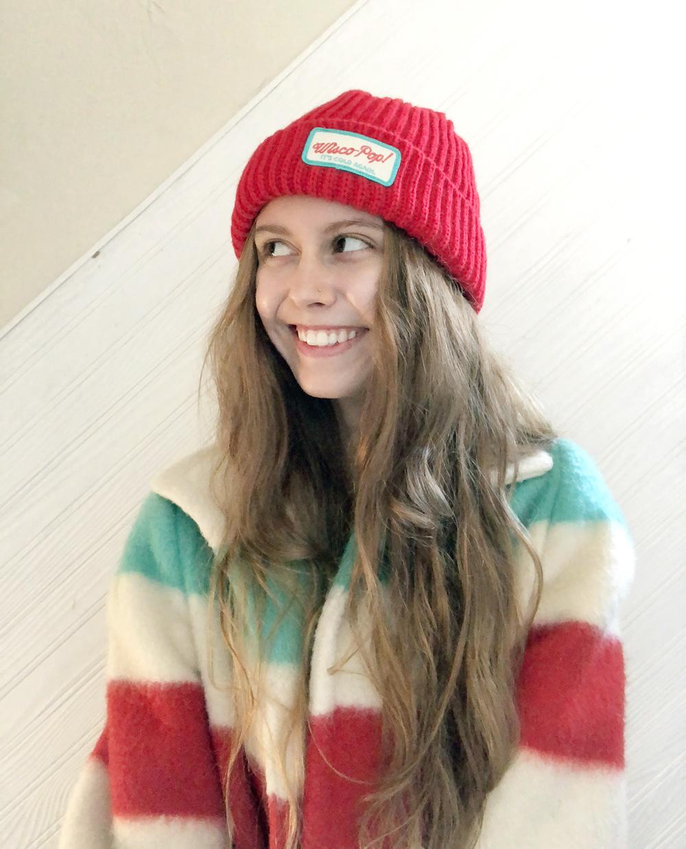 adcf9aa1741af Wisco Pop!  The Knit Hat — Wisco Pop!