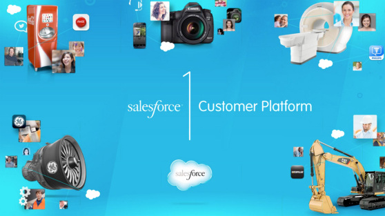 Customer Care in a World Filled with Apps and 50 Billion Devices