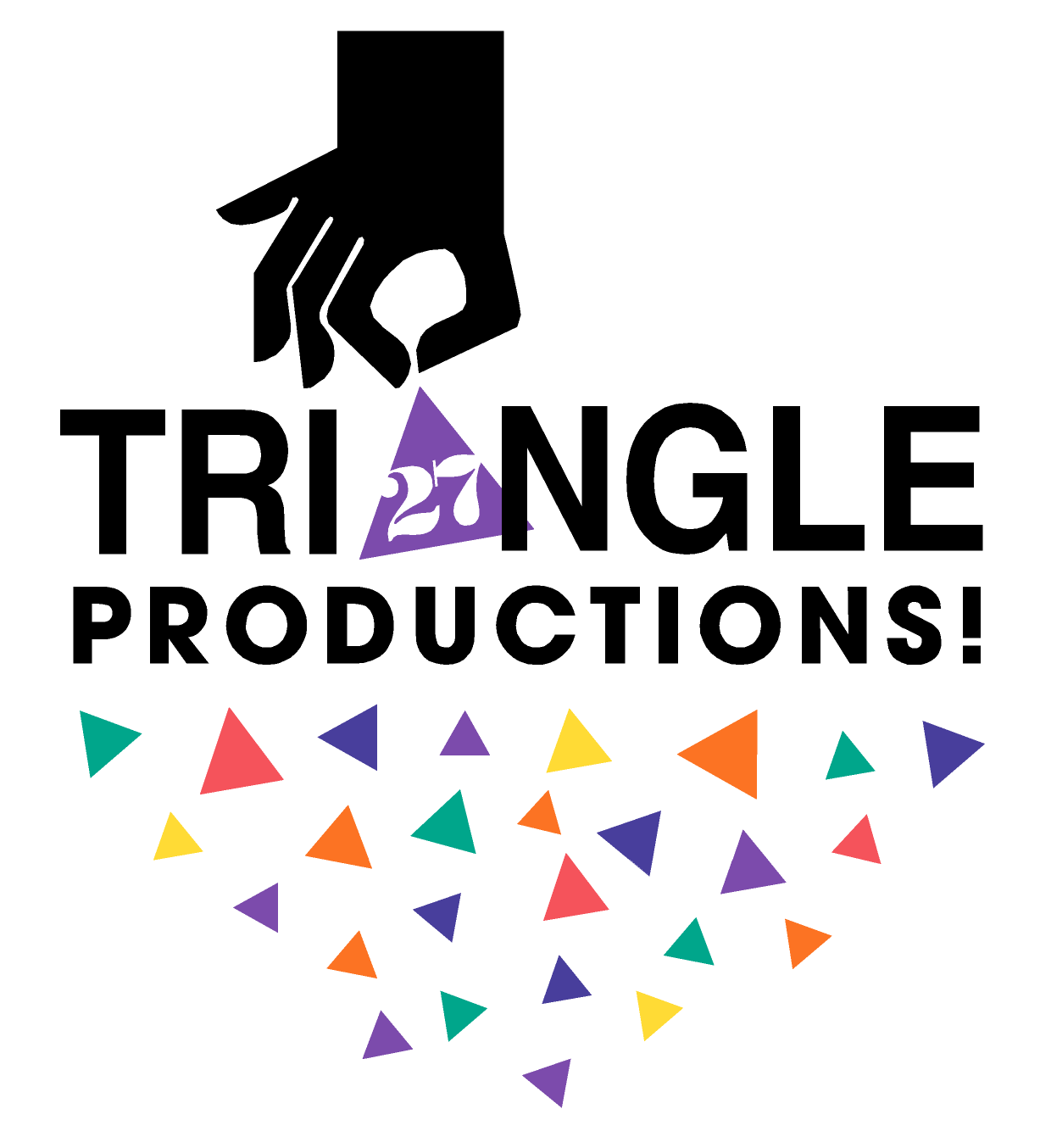 triangle productions!