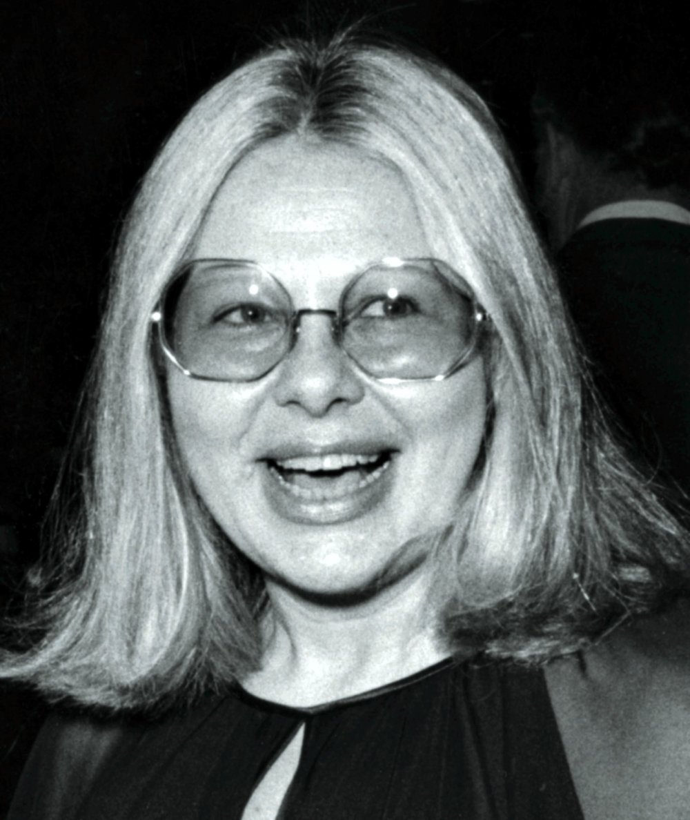 Photo of Sue Mengers