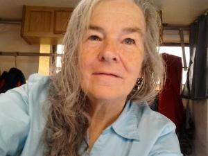 Pauline Crawford