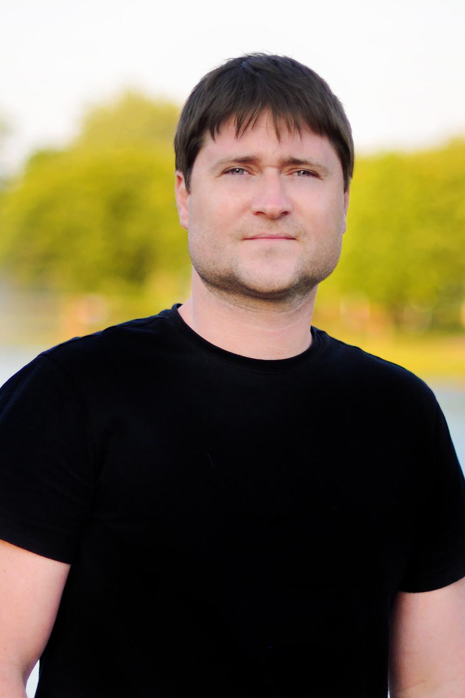 Jeremy Asher