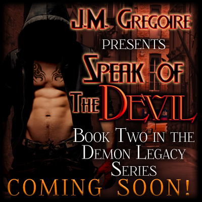 Speak of the Devil Promo Graphic.png