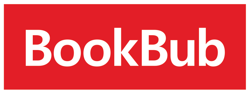 Join BookBub today! It's free.