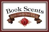 "Trust me. You'll want to visit   Book Scents  , a unique store filled with book inspired candles. Take a look at her  blog , too. ""Every candle has a story."""